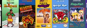 NES Reproduction Labels 3