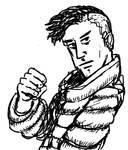 Bladerunner guy mebe