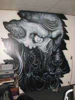Mr Skull by Articidal