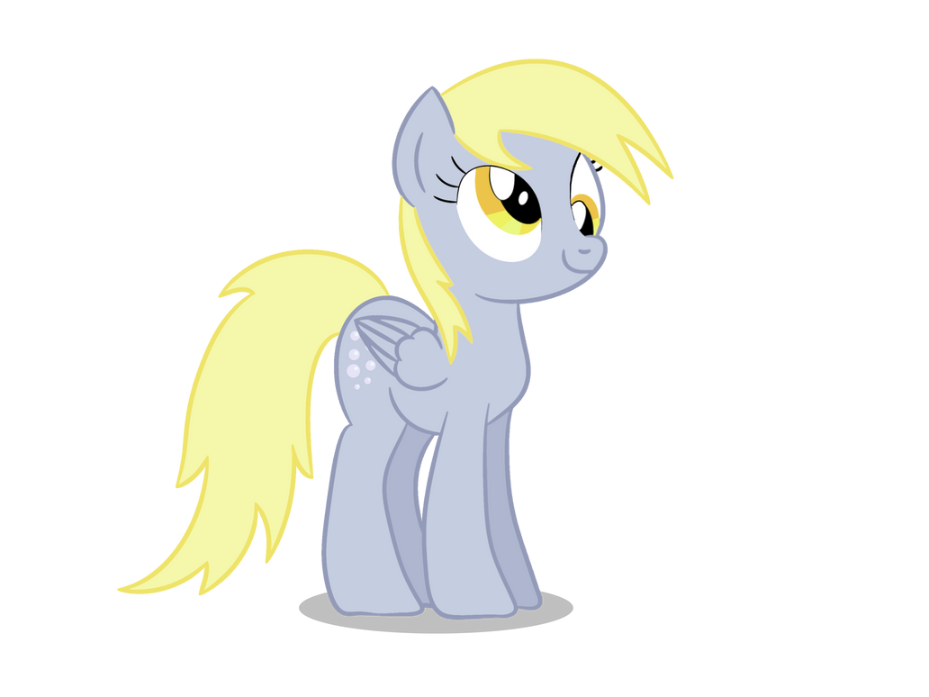 Derpy Hooves by Neriani on deviantART