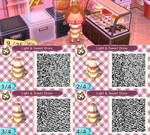 Animal Crossing: New Leaf - Light and Sweet Dress
