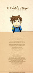 a child's prayer by huzza-tbg