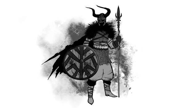 High Jarl Wolfthan Thorsson