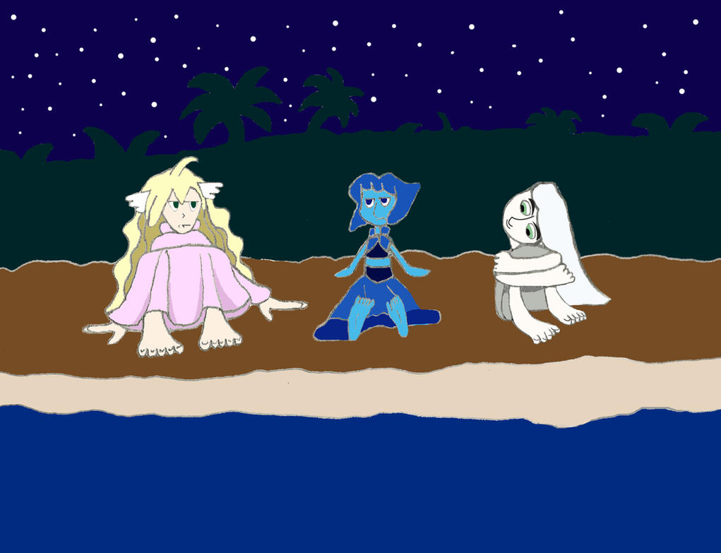 Where Are the Fairies? by gamewizard-2008