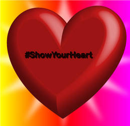 Show-your-heart by Down-Flower