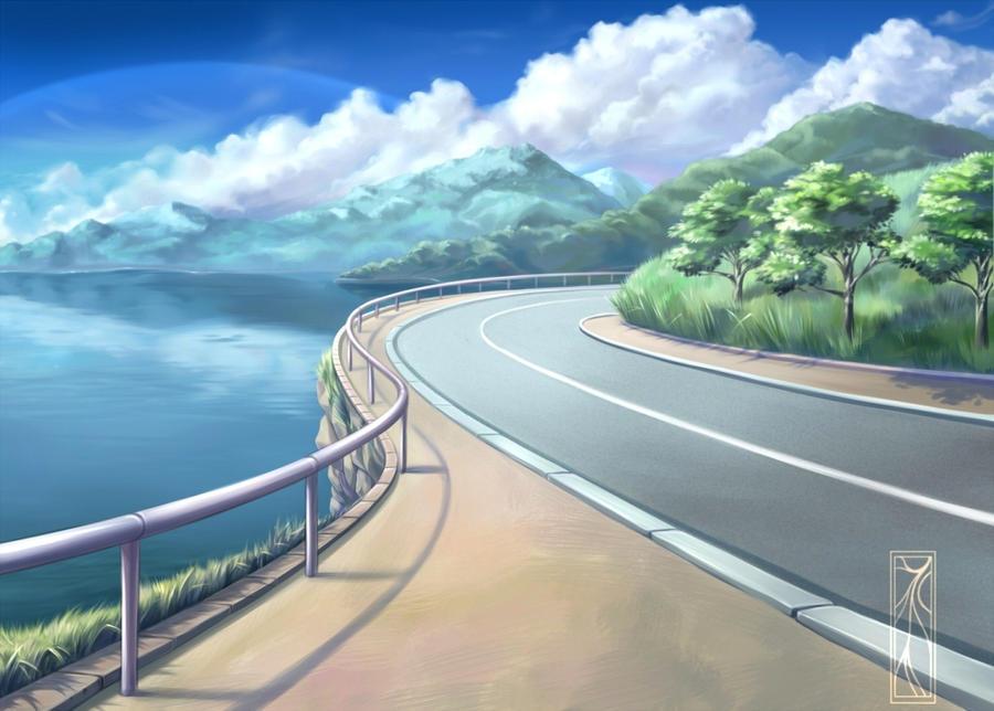 Summer by Kotikomori