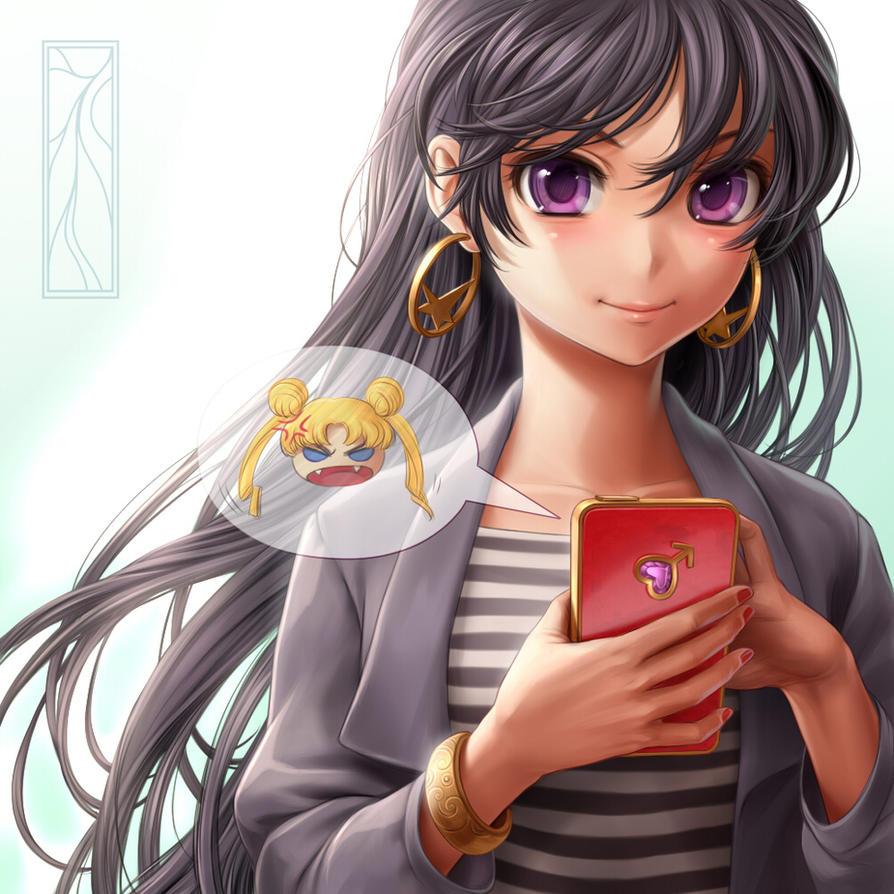 Rei by Kotikomori