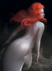 Mermaid by Kotikomori