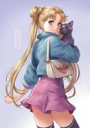 Usako/Luna