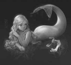 Mergirl 3