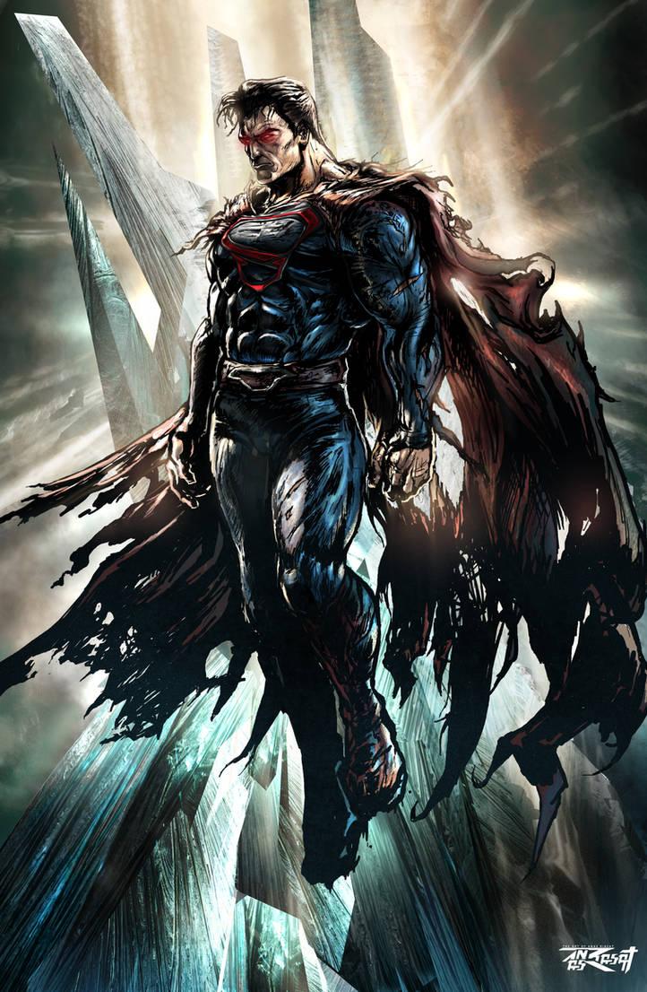 SUPERMAN Draw Off # 48