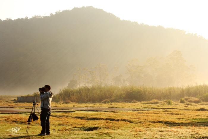 Landscape Photographer by adityapudjo