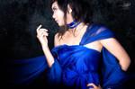 Blue Curve by adityapudjo