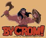 Original Barbarian