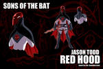 Sons of the Bat... Part 2 (of 5)