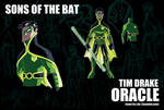 Sons of the Bat... Part 3 (of 5)