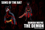 Sons of the Bat... Part 4 (of 5)
