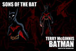 Sons of the Bat... Part 5 (of 5)