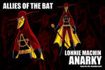 Allies of the Bat: Anarky