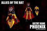 Allies of the Bat: Phoenix