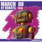 March of Robots 2018 08