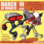 March of Robots 2018 10