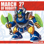 March of Robots 2018 27