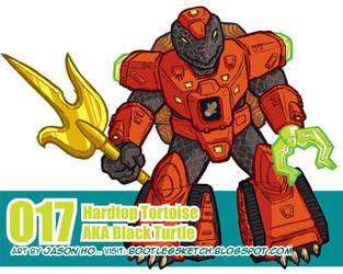 Battle Beast 017 by jasonhohoho
