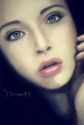 Beautiful ? by dreamh