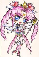 :Chibi Strike: New Sailormoon by shiorimaster