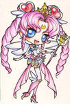 :Chibi Strike: New Sailormoon
