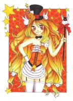 ::Animal Girls:: Bunny by shiorimaster