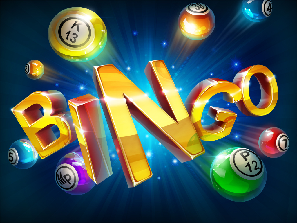 Bingo by artforgame