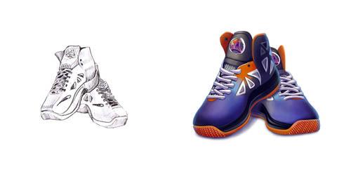 Sneakers by artforgame