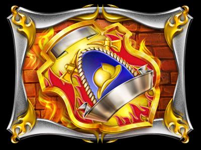 Badge by artforgame
