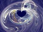 A heart for a heart by Lirulin-yirth