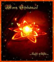 Merry Christmas, Mirach by Lirulin-yirth