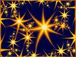 Stars for Mirach by Lirulin-yirth