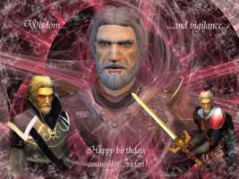 Happy birthday, Iridan 2011 by Lirulin-yirth
