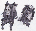 Panne and Yarne