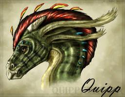 Quipp by 86Caskin