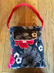 Arts and Crafts: Handmade Bag by sarahlouiseghost