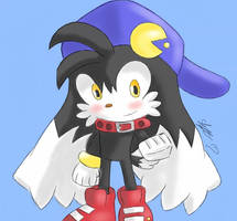 Art Request: Lux-Klonoa