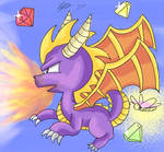 Spyro Returned!!