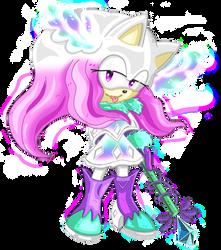 Diamond The Hedgehog 2019!!!!