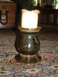 Candle strwberrystk