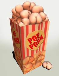 Pop Porn by jamesglover