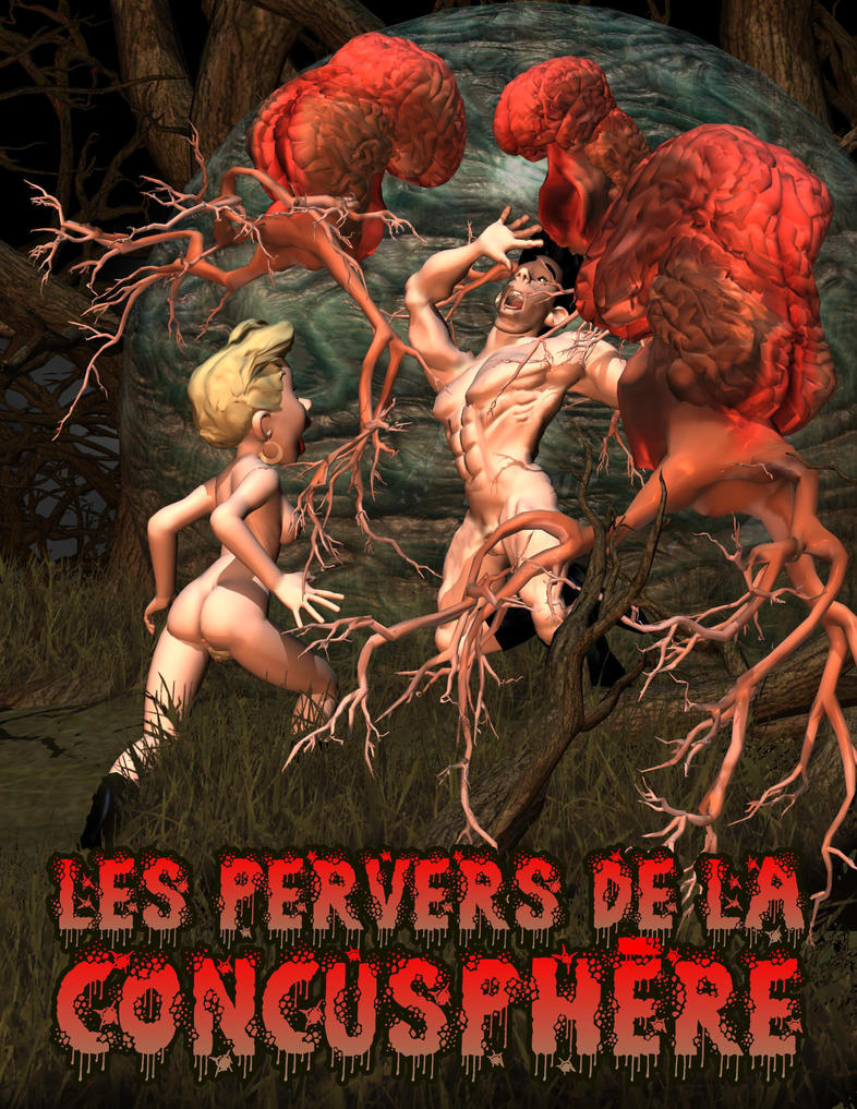 Les pervers de la concusphere by jamesglover