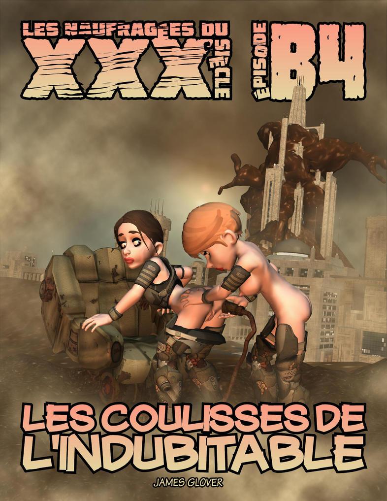 Les naufragees du XXXe siecle - episode B4 by jamesglover