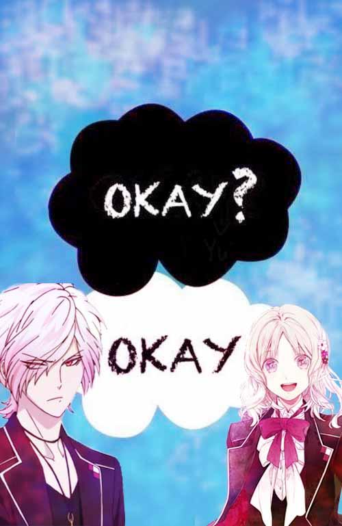 Okay Yui? Okay... by FairyNinja12